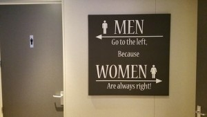 Woman-always-right
